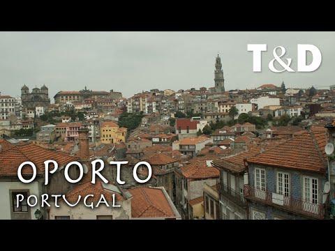 Oporto City Guide - Portugal - Travel & Discover