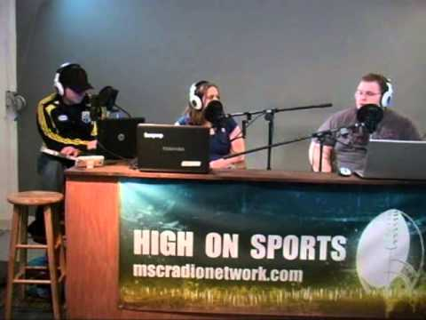 High On Sport April 7, 2014