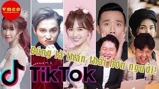 TikTok Việt Nam - Phiên bản người nổi tiếng (VNCO Reaction)