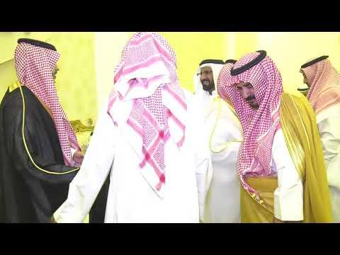 حفل زواج   طارق بن محمد بن مزنان الغضباني  و  ياسر بن محمد بن مزنان الغضباني