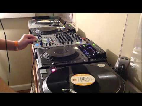 Phazon Acid House Vinyl Mix 1