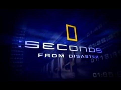 Vteřiny před katastrofou #03 [ Inferno na Guadalajaře ] CZ DABING