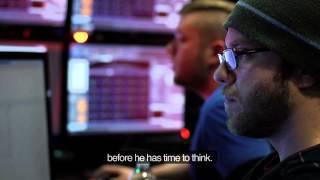 Human Intelligence Trailer EA SPORTS IGNITE ENGINE