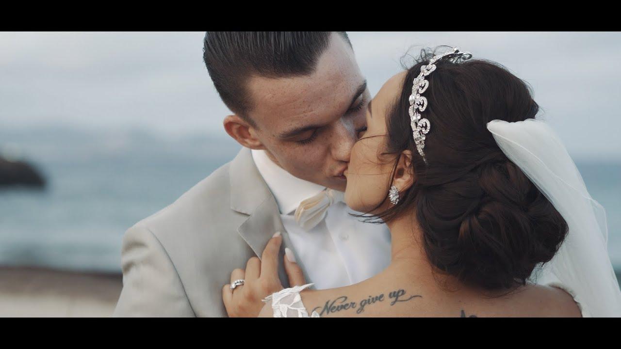 Deborah & Roman - La Escollera   Ibiza Wedding