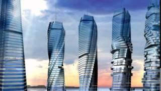 Небоскреб Первый в мире танцующий небоскреб в Дубае(Небоскреб Первый в мире танцующий небоскреб в Дубае Идея строительства движущегося небоскреба принадлеж..., 2015-02-11T08:00:00.000Z)