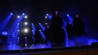Gregorian Masters Of Chant 20 years ( 20 years) Heilbronn 28.01.2020