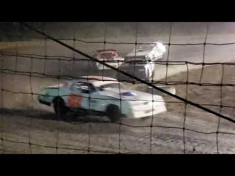 Lone Star Stock Tour - 281 Speedway 2.23