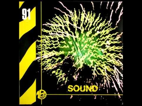 Jean Pierre Decarf & Marc Saclays   Montparnasse LP 91   Sound