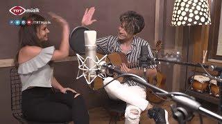 Can Sönmezocak feat. Simge Sağın - Ben bazen // TRT Müzik Ben Şarkı Söylersem Video