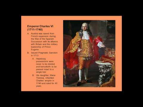 3.3 Part I of absolutism in E. Europe