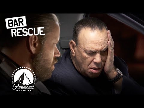 Worst Bartenders EVER (Compilation)  Bar Rescue