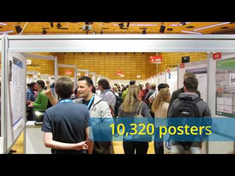 EGU16 General Assembly Highlights Video