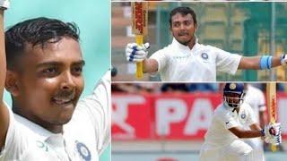 Pakistan Media on India Vs. West Indies Test - Prithvi Shaw
