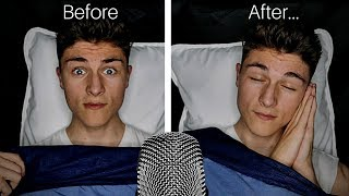 ASMR For People Who Can't Get ANY Sleep