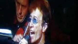 Robin Gibb - Bee Gees - JIVE TALKIN'