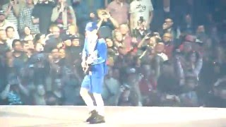 AC/DC - Shoot To Thrill - Pepsi Center - Denver - 2-8-2016