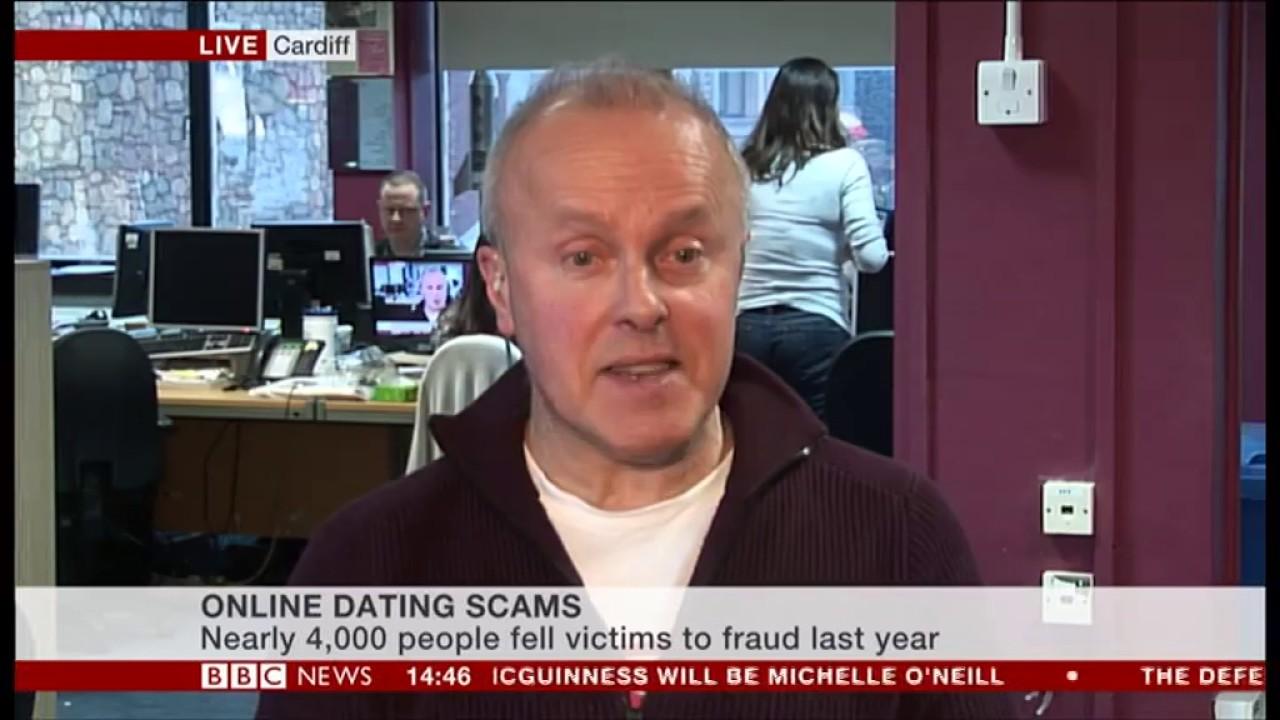 Bbc news internet dating scam
