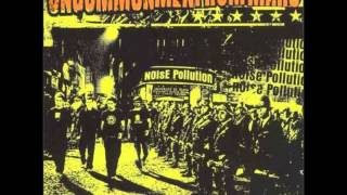 Uncommonmenfrommars - Noise Pollution (Full Album)