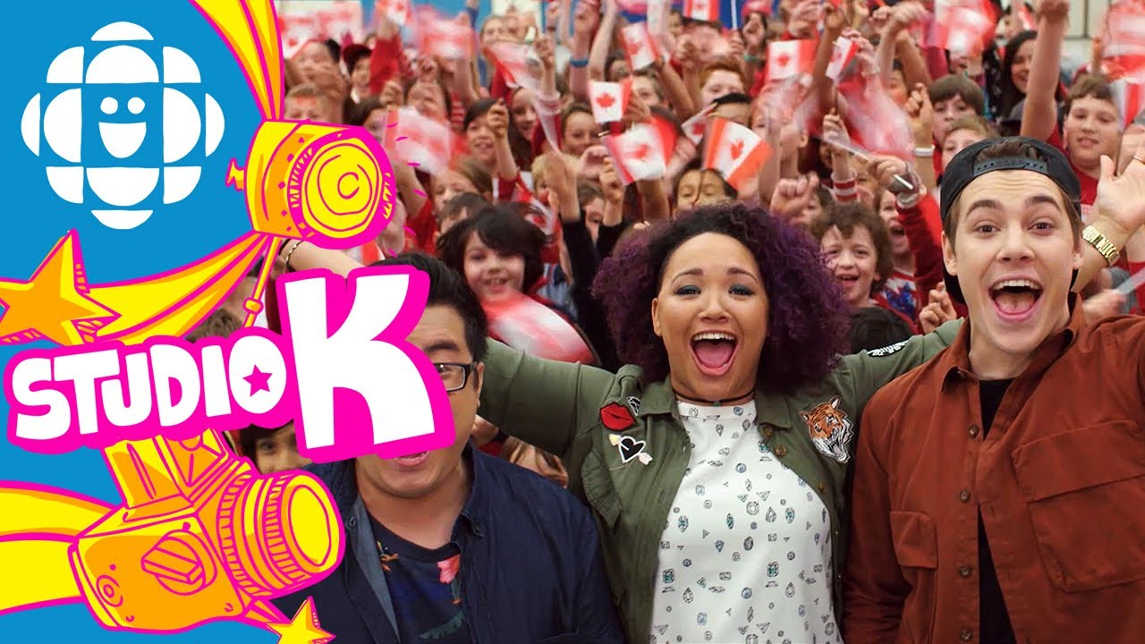 Video of the Week! 150 Things from CBC Kids