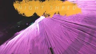 NIGHT SHRED - Jesper Tjäder