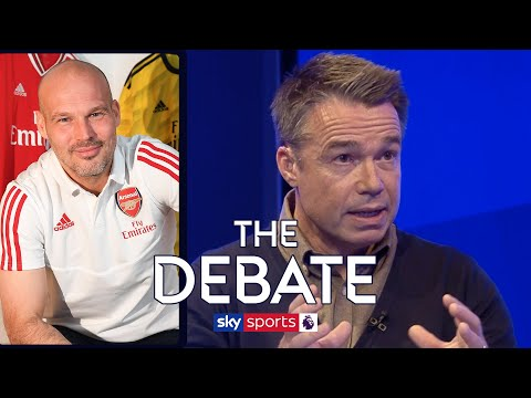 Could Freddie Ljungberg be Arsenal's next permanent manager? | The Debate