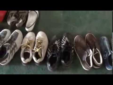 DDA used clothing used shoes wholesale in bales export to worldwide
