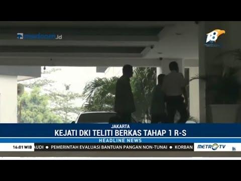 Berkas Ratna Sarumpaet Sudah Masuk Kejati DKI Mp3