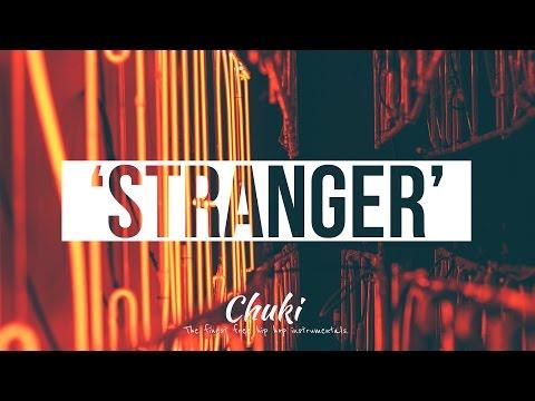 'Stranger' Trippy Spacey & Dreamy Trap Hip Hop Instrumental Rap Beat | Chuki Beats