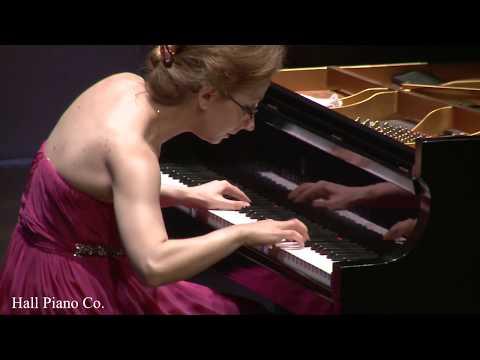 2014 Marianna Prjevalskaya Final Round (Schubert - Sonata in A Major, D.959)