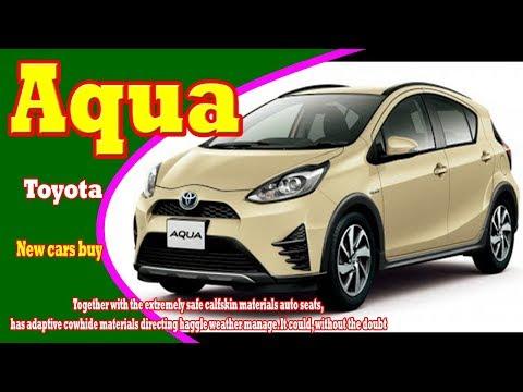 2018 Toyota Aqua | toyota aqua 2018 | toyota aqua 2018 price in pakistan | new cars buy.