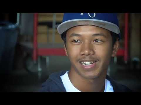 Lincoln Child Center's CEO Youth story 2