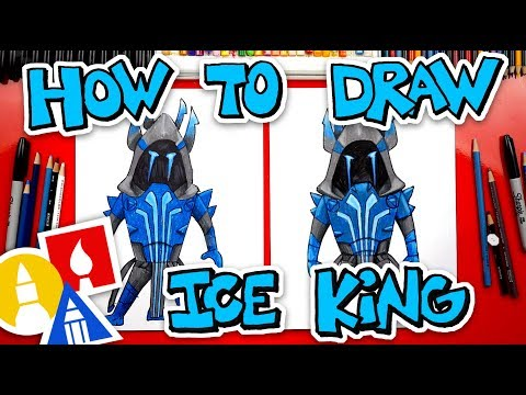 how-to-draw-fortnite-ice-king