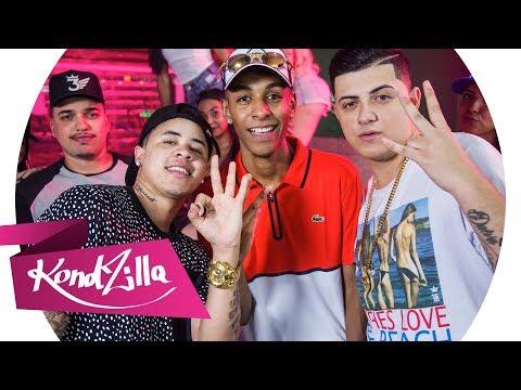 MCs Jhowzinho e Kadinho MC Leléto e DJ Kelvinho - O Bonde que Toca na Rua KondZilla
