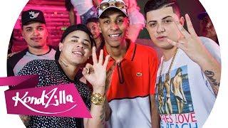 Baixar MCs Jhowzinho e Kadinho, MC Leléto e DJ Kelvinho - O Bonde que Toca na Rua (KondZilla)