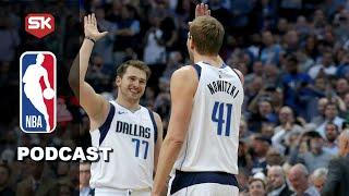 Analiza NBA Sezone i Najava Plej-Ofa   SPORT KLUB Podcast