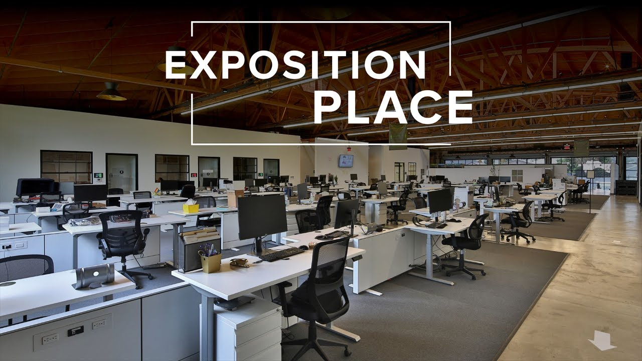 3317 Exposition Place | NNN-Leased to The RealReal | Los Angeles, CA