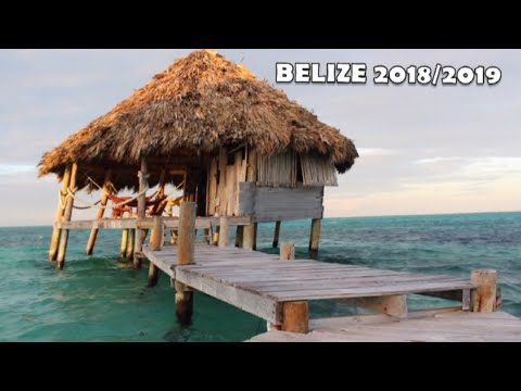 Belize 2018-2019 Travel/ Robyn Marie