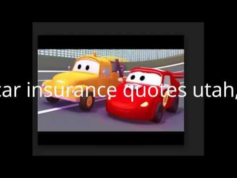 car insurance quotes utah,