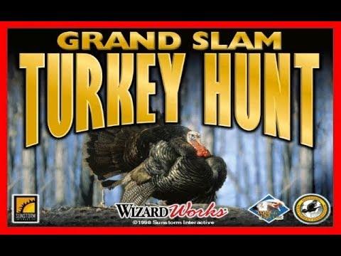 Grand Slam Turkey Hunt 1999 PC