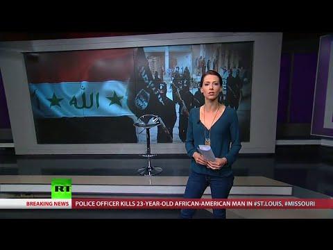 [441] ISIS End Game, Ebola Break-In, Inside Riker's Prison & On-the-Ground in Ferguson