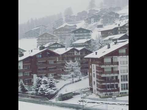 More Snow - Zermatt