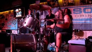 Rhino / Kenny Earl drum solo ablimon tv liscate AblimonTV