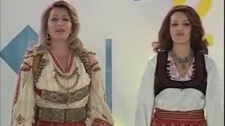 Shyhrete Behluli, Motrat Mustafa, Shkurte Fejza - Ta festojme (Official Video)