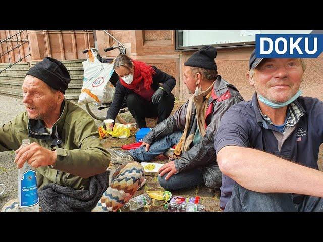 7 Tage ... Solidarität in Coronazeiten | Doku