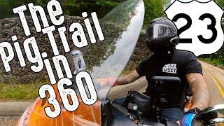 360 pigtrail