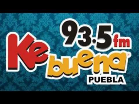 Emisión en directo de kebuena Puebla