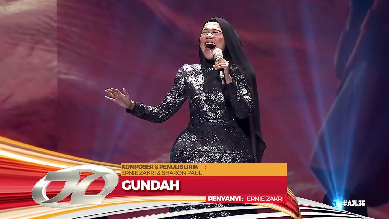 Download Ernie Zakri - Gundah | #AJL35