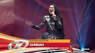 Ernie Zakri Gundah Ajl35 MP3