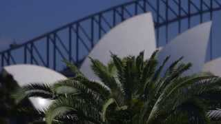 Sydney Opera House: Inspired by Nature