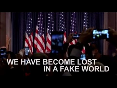 HyperNormalisation Full Video